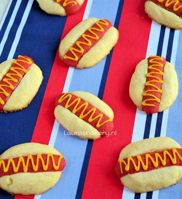hot dog koekjes 5a