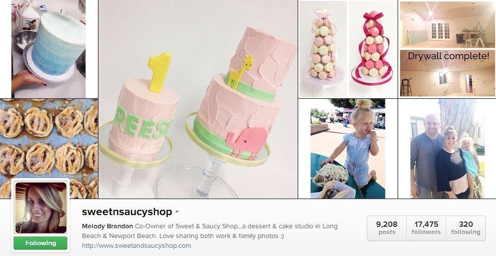instagram sweetnsaucyshop