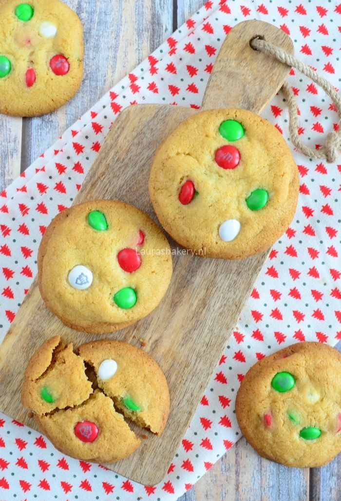kerst chocolate chip cookies 1a