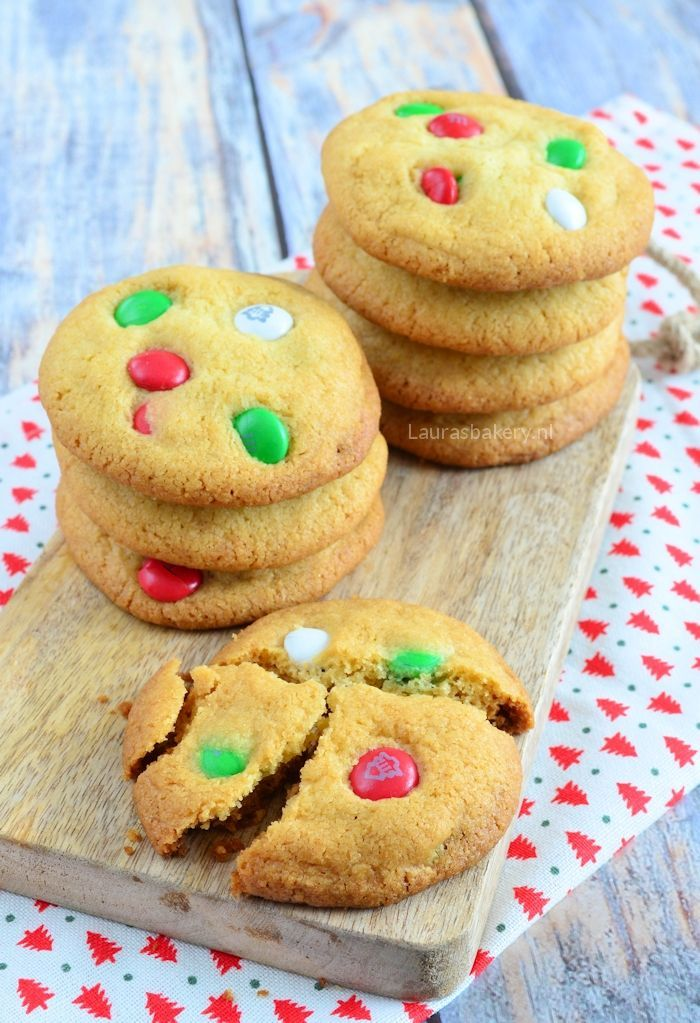 kerst chocolate chip cookies 5a