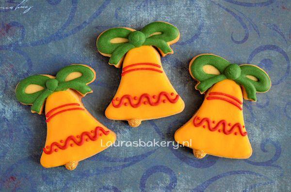 kerstbel koekjes 1a