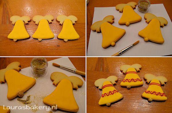kerstbel koekjes 3a