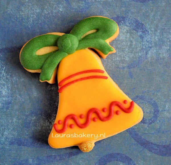 kerstbel koekjes 4a