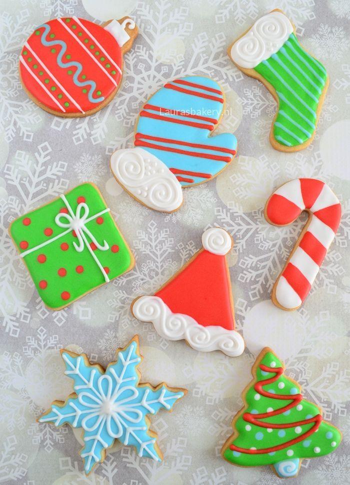 kerstkoekjes set 1a