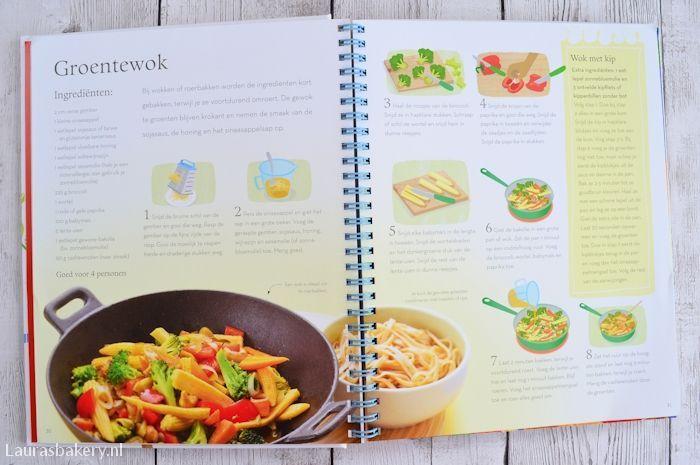 kids - grote kookboek voor kinderen 2