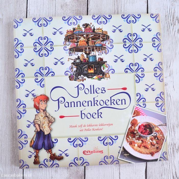 kids - polles pannenkoekenboek 1