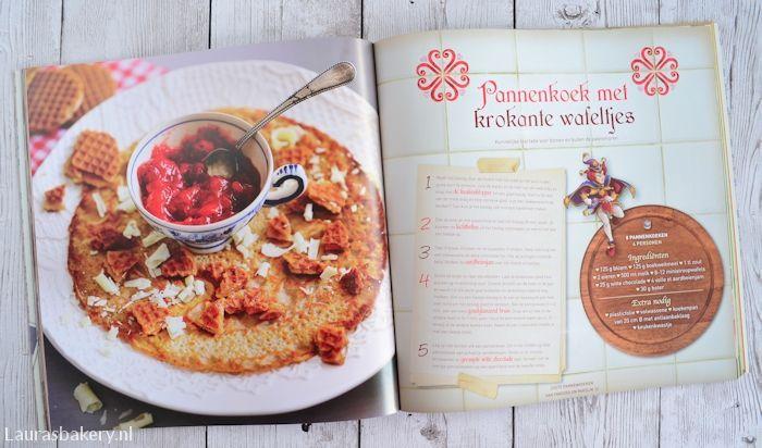 kids - polles pannenkoekenboek 2