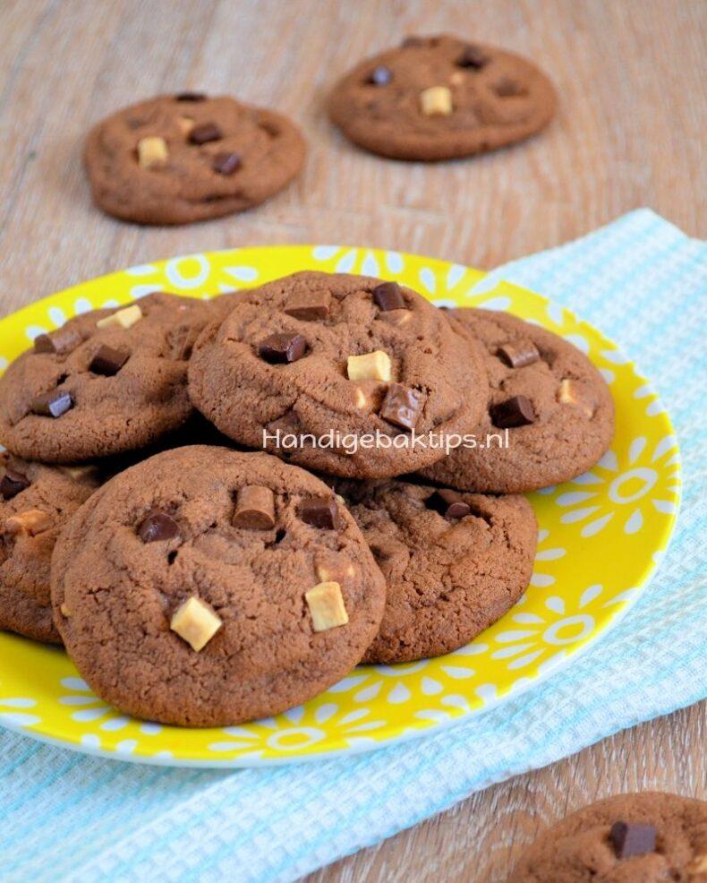 Zo kun je het best koekjes bewaren