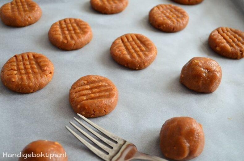 Zo kun je het best koekjesdeeg bewaren