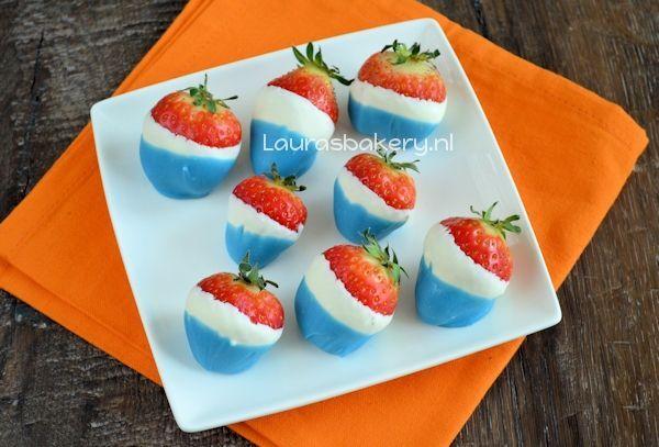 koningsdag aardbeien 2a