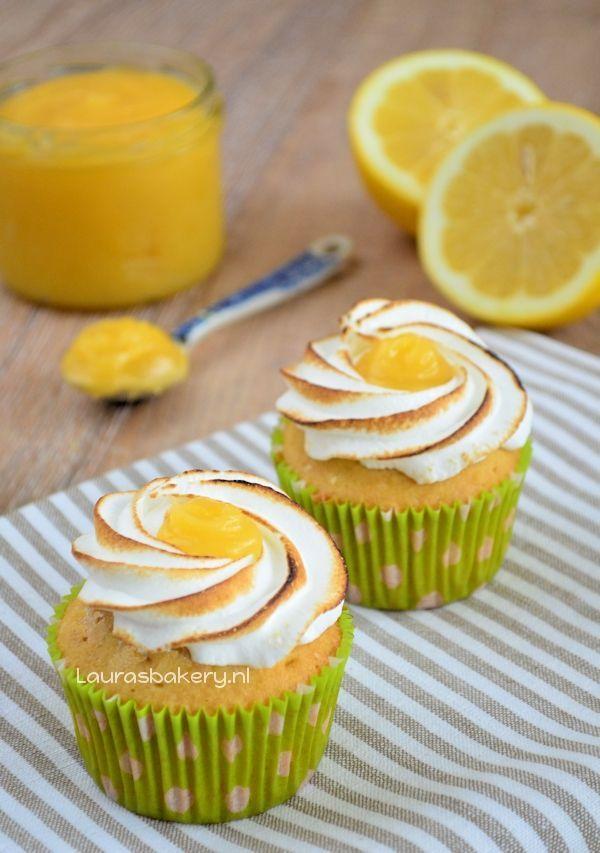 lemon meringue cupcakes 1a