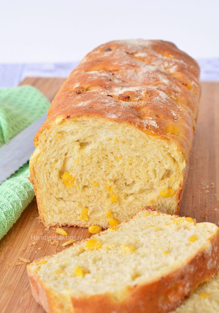 wanneer is brood gaar