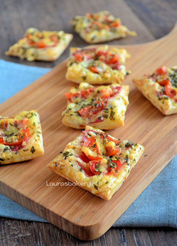 mini pizza 4a