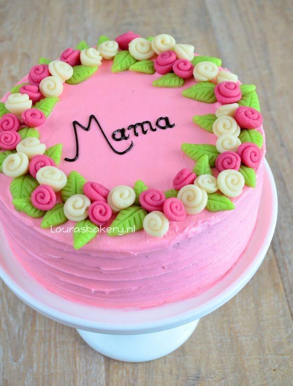 moederdag taart 1a