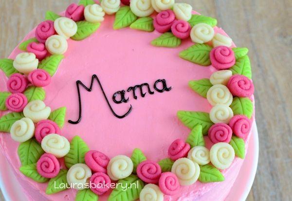 moederdag taart 2a