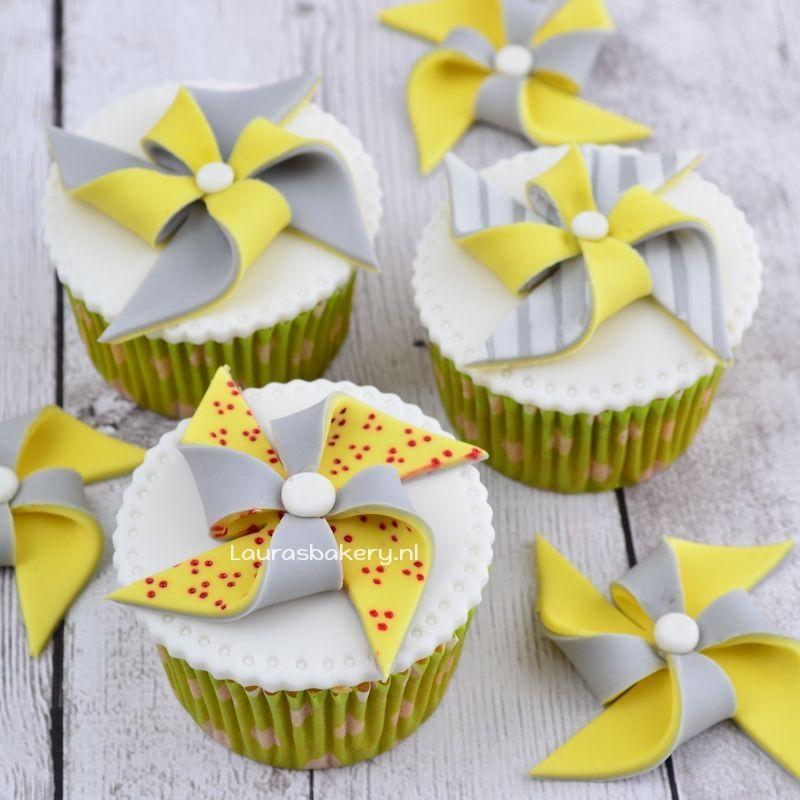molen cupcakes