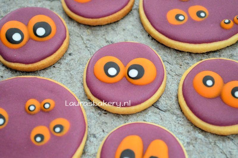 monster ogen koekjes 2a