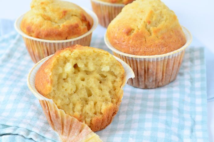 muffins basisrecept 3a