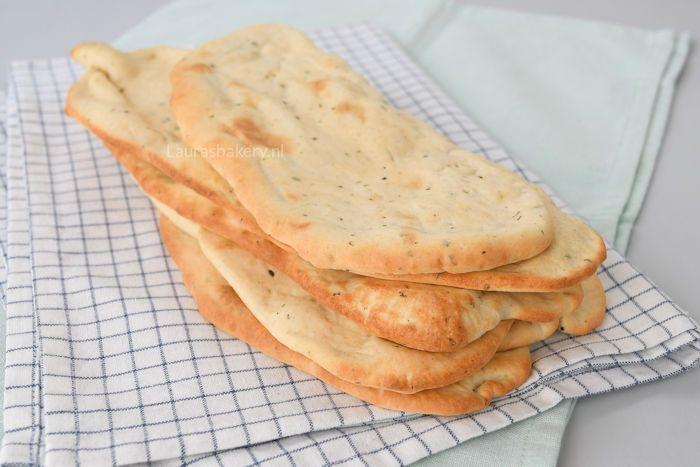 Naanbrood Laura S Bakery