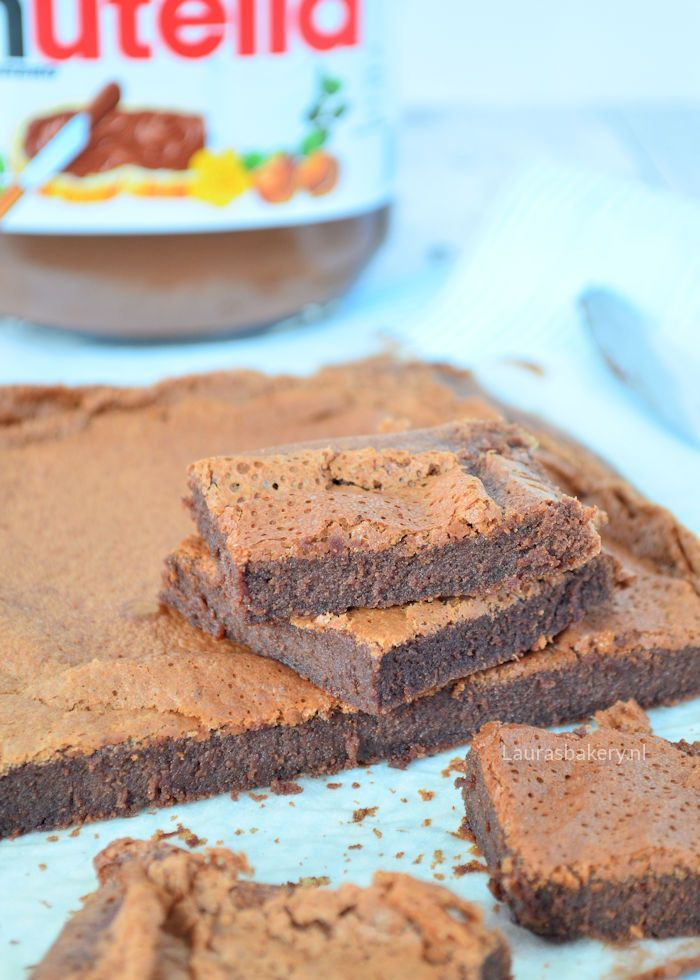 nutella brownie 1a