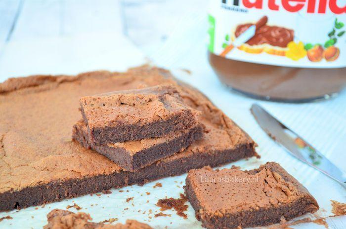 nutella brownie 2a
