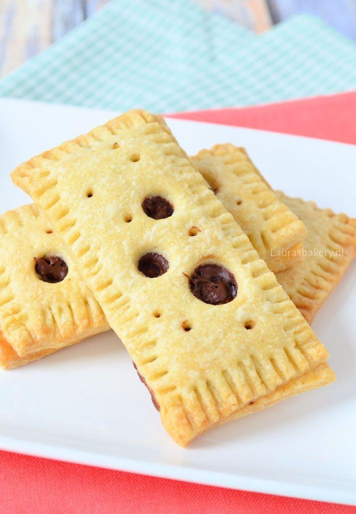 nutella pop tarts 1a