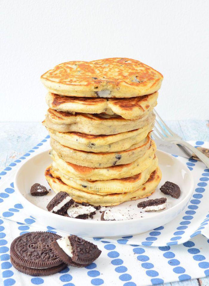 oreo pancakes 1a