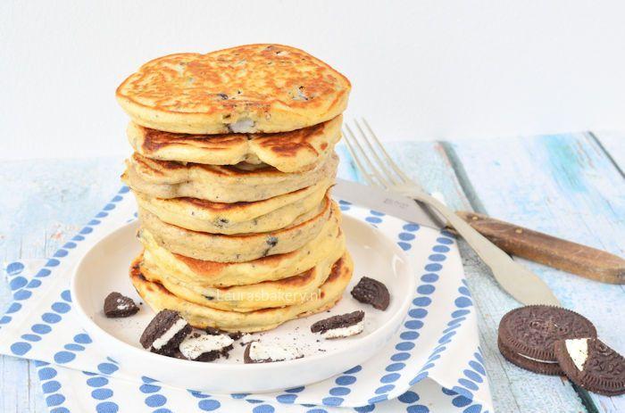 oreo pancakes 2a