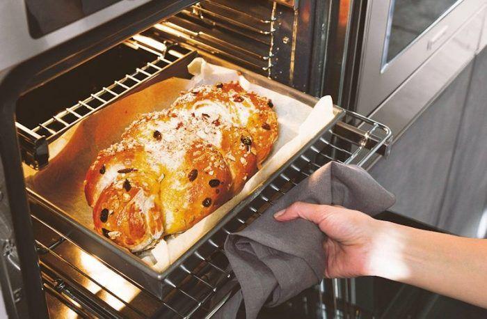 Oven: boven- en onderwarmte of hetelucht?