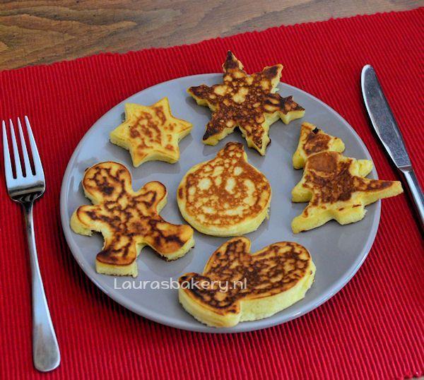 pancakes kerstfiguren 1a