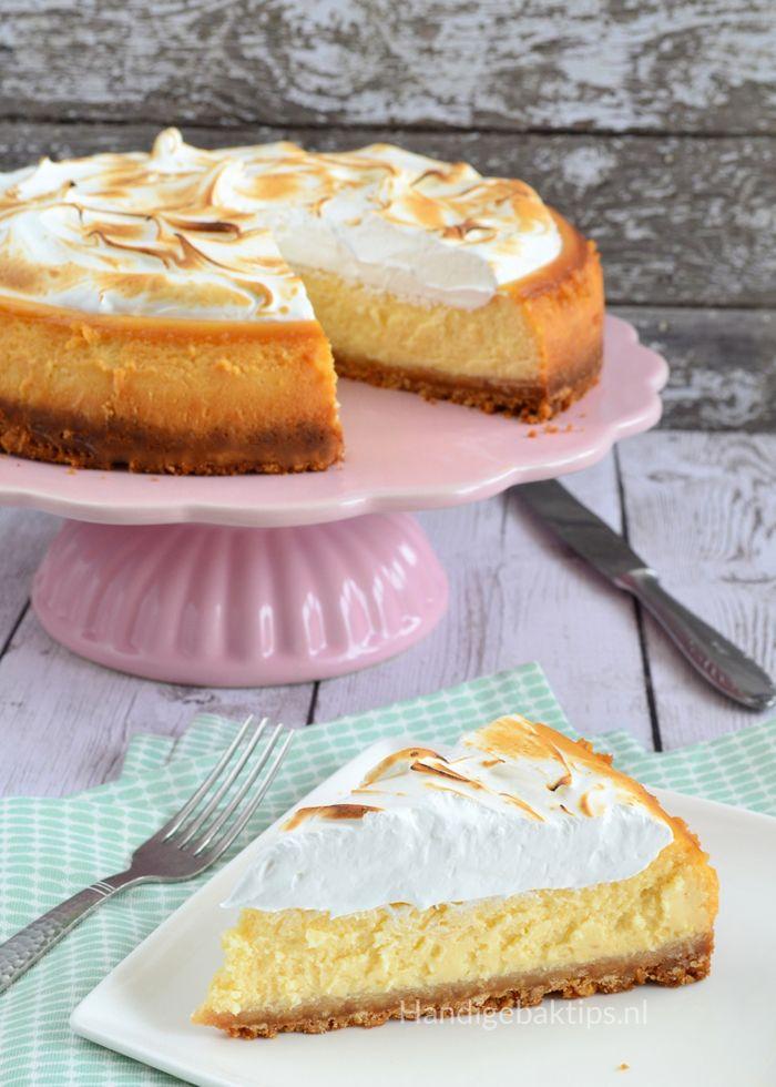 Tips voor de perfecte cheesecake