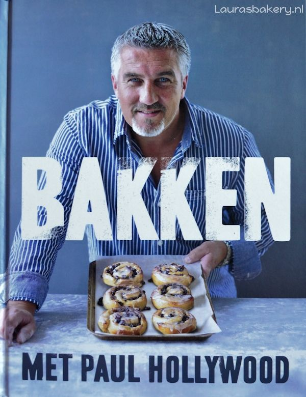 review bakken met paul hollywood 1