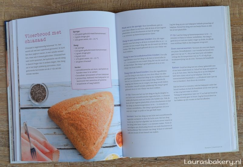 review brood uit eigen oven