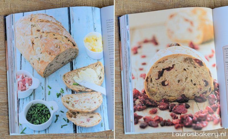 review brood uit eigen oven