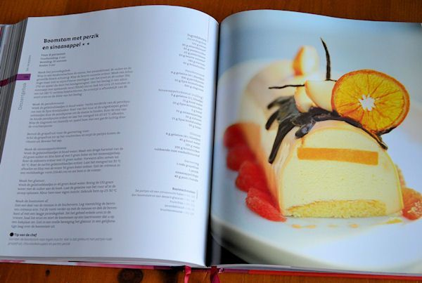 review encyclopedie patisserie 5