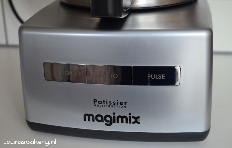 review magimix patissier 5