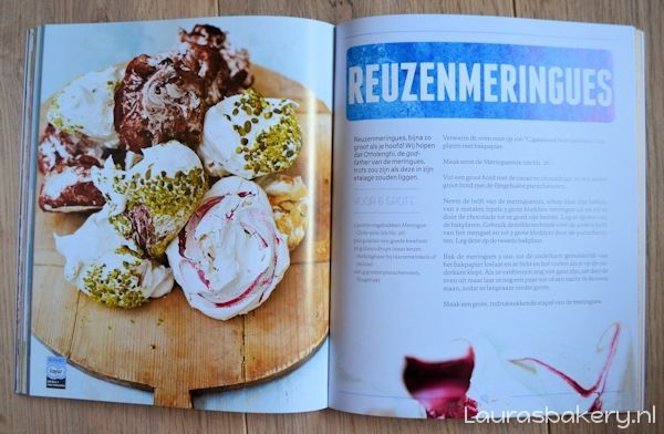 review meringue 6