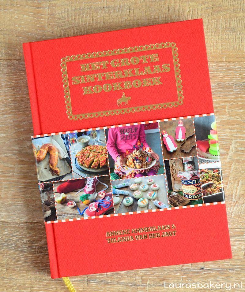 review sinterklaas kookboek 1a