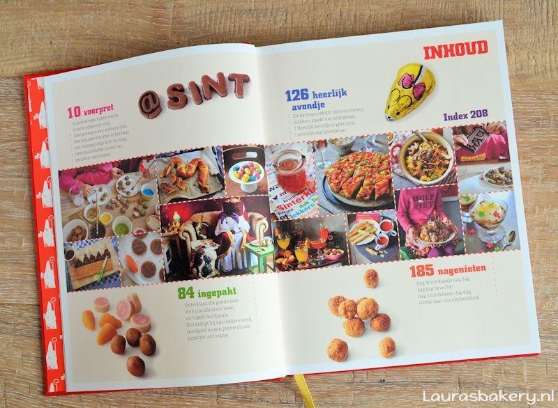 review sinterklaas kookboek 2a