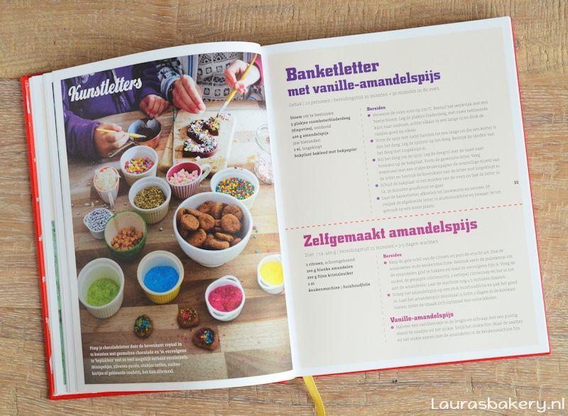 review sinterklaas kookboek 3a