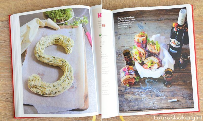 review sinterklaas kookboek 4a
