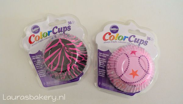 review wilton color cups 2a