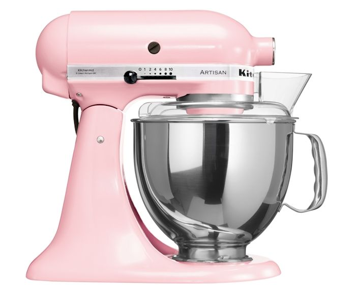 roze kitchenaid