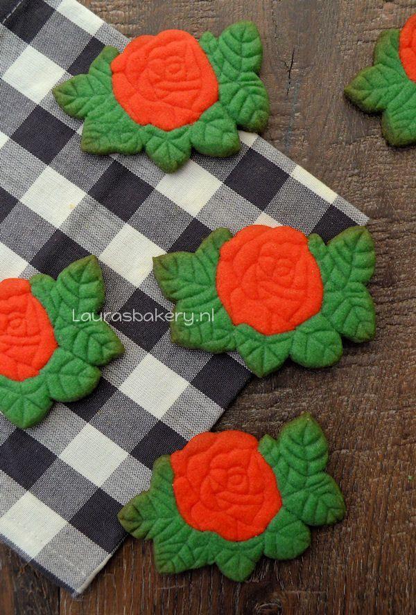 rozen koekjes 1a