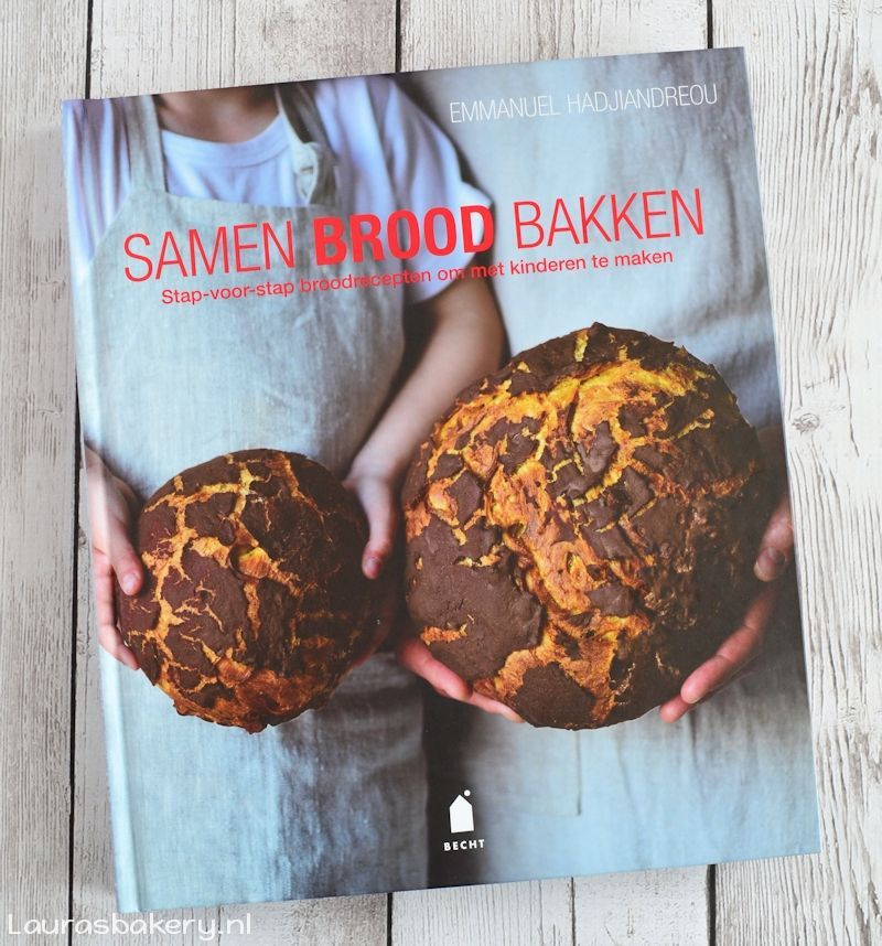 samen brood bakken