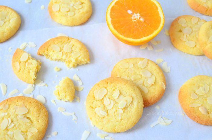 sinaasappel amandel koekjes 3a