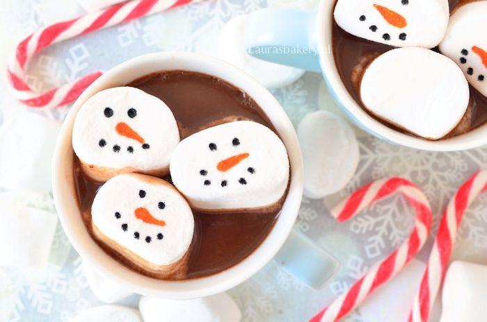 sneeuwman marshmallows 2a