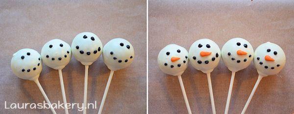 sneeuwpop cake pops 3a