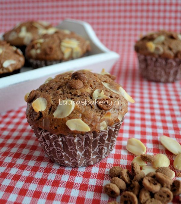 speculaas muffins 1a