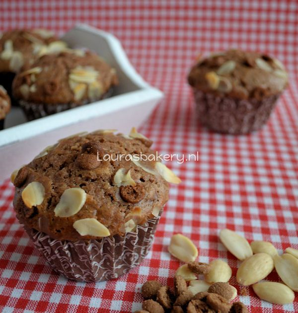speculaas muffins 3a